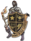 Jena Junior High School  Logo
